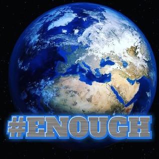 Bumi tidak pernah berkata cukup terhadap air dan dunia orang mati