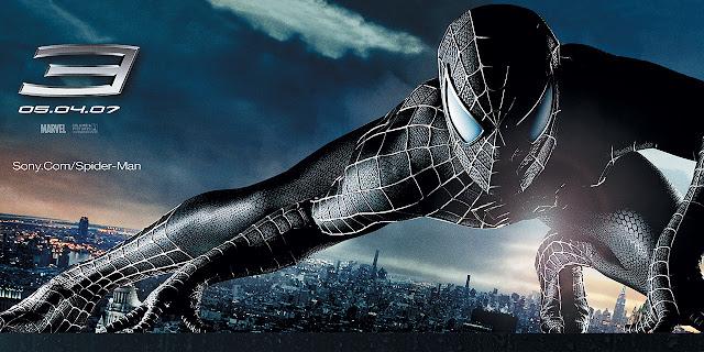 amazing spider man black wallpaper for windows 7