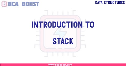 Introduction to Stack
