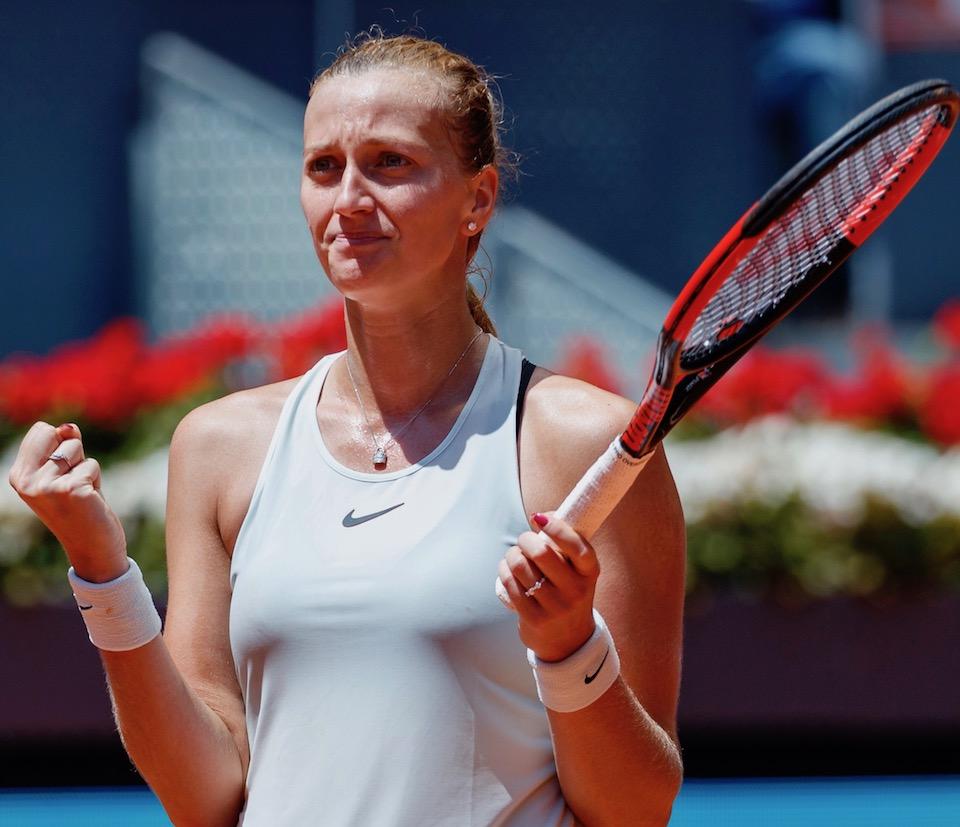 WTA incontri