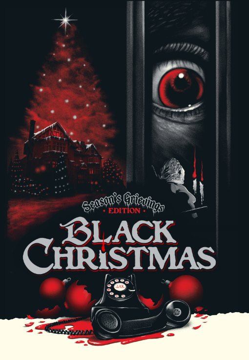 Black Christmas (2019) 720p HDCAM x264 900MB