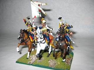 3rd d'Estes Hussars