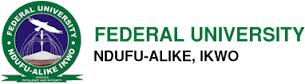 2017 FUNAI Post UTME Admission Screening Form is out on Sale With Cut off Maks