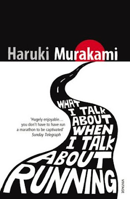 What I talk About When I talk About Running, Haruki Murakami, InToriLex