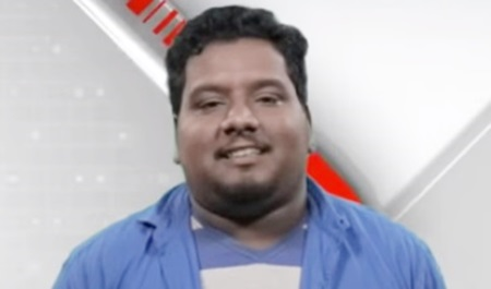 NOTA Special | The Beep Show by Rj Vignesh | Episode 14 | Smile Settai