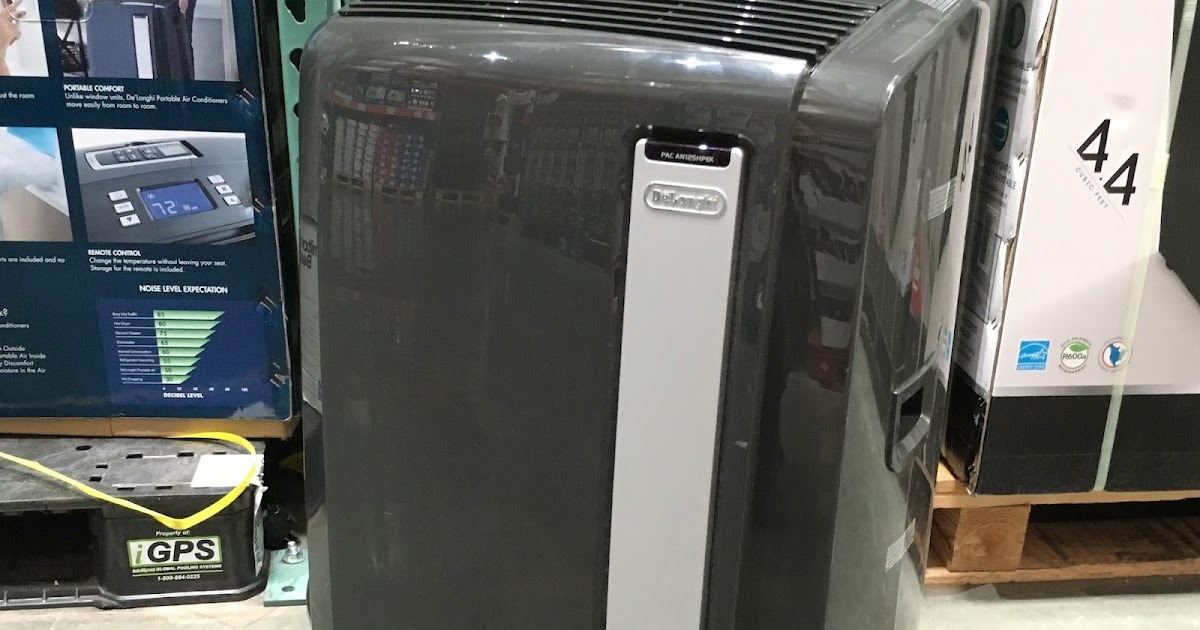 Room Air Conditioner Outside Unit