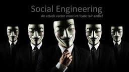اختراق فيس بوك عن طريق الهندسة الاجتماعية