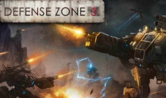 Game Tower Defense Terbaik - Defense Zone 3