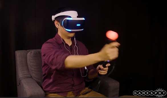 2016 PlayStation VR resmi dijual mulai kemarin, sekitar $ 400
