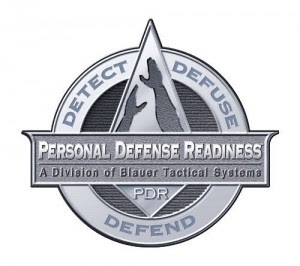 Personal Defence Readiness