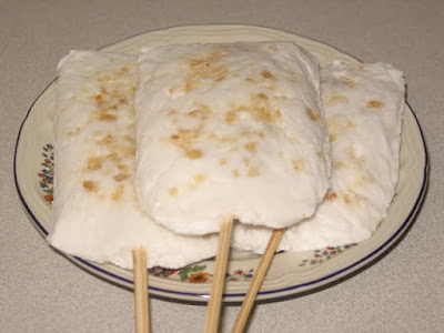 Cách làm kem chuối tại nhà