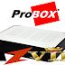 PROBOX 190 HD NOVA ATUALIZAÇÃO V1.2.59 - 17/02/2018