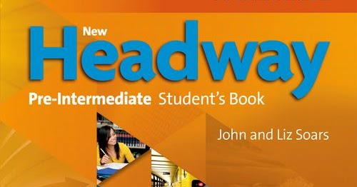 Headway Intermediate Student Book