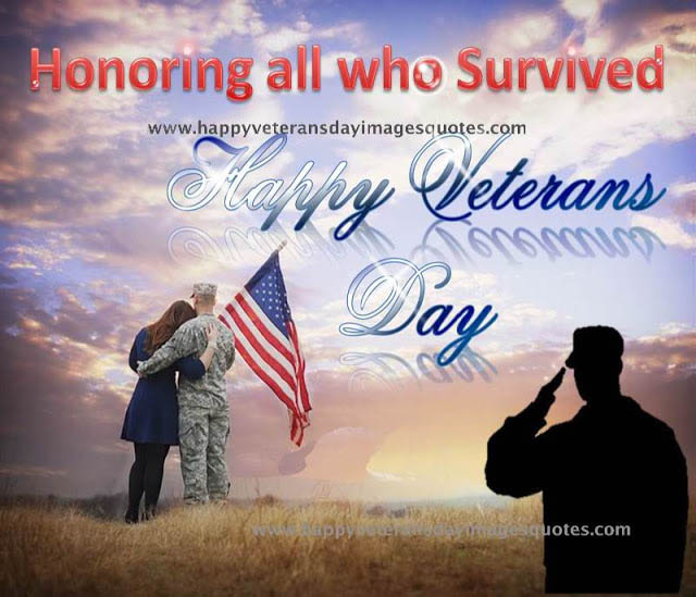 Veterans day pictures