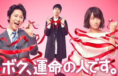 Sinopsis I'm Your Destiny / Boku, Unmei no Hito Desu (2017) - Serial TV Jepang