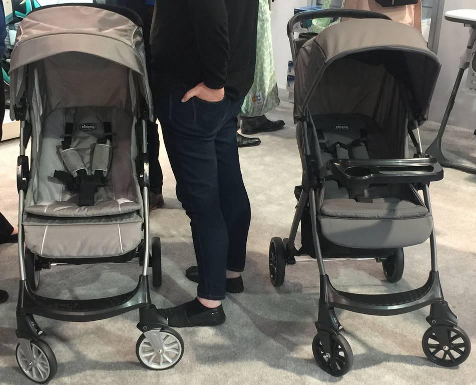 The Chicco Mini Bravo Stroller The Baby Gear Files