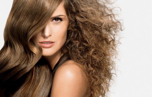 Como se livrar da química no cabelo