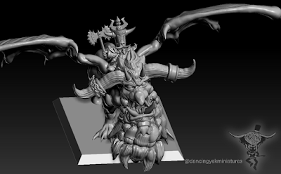 Finish up Base Models picture 1