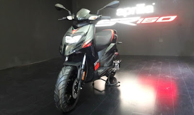 Upcoming 2016 Aprilia SR 150 launching event Hd Wallpapers