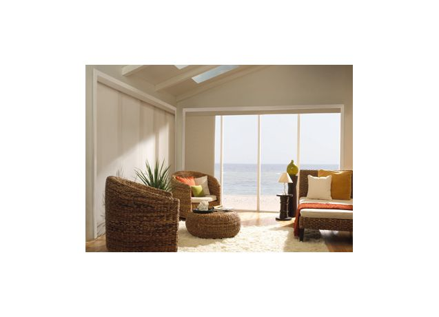Designing Home 5 Window Treatments For Patio Doors