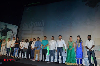 Kuttram 23 Audio Launch  0120