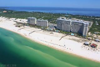 Gulf Shores Alabama Beach Condos For Sale, Martinique on the Gulf, The Beach Club, Sunset Bay