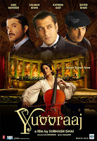 Yuvvraaj 2008 Full Movie 720p HDRip x264 ESubs Download
