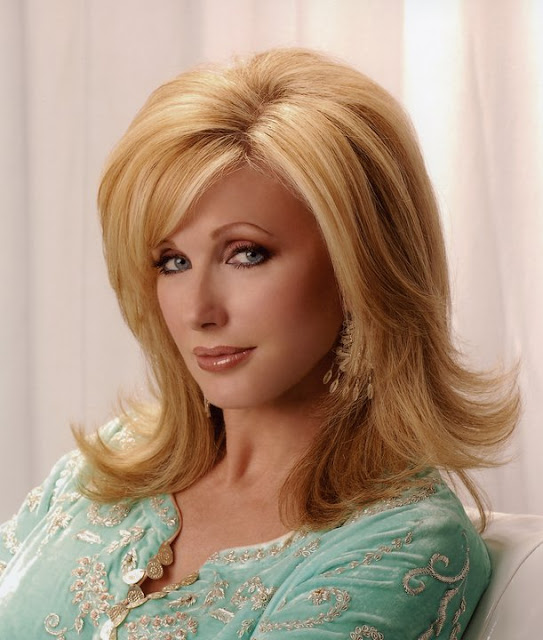 Morgan Fairchild photos, age, wiki, biography