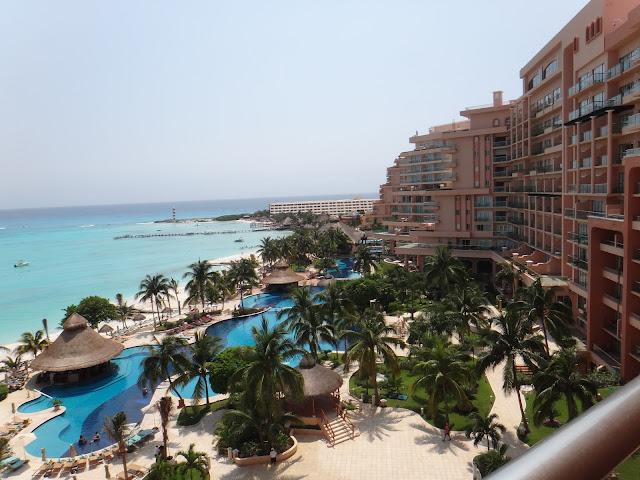 Hotel Fiesta Americana Grand em Cancun