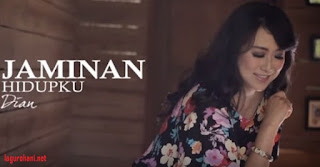 Download Lagu Rohani Jaminan Hidupku (Dian Aryanti)