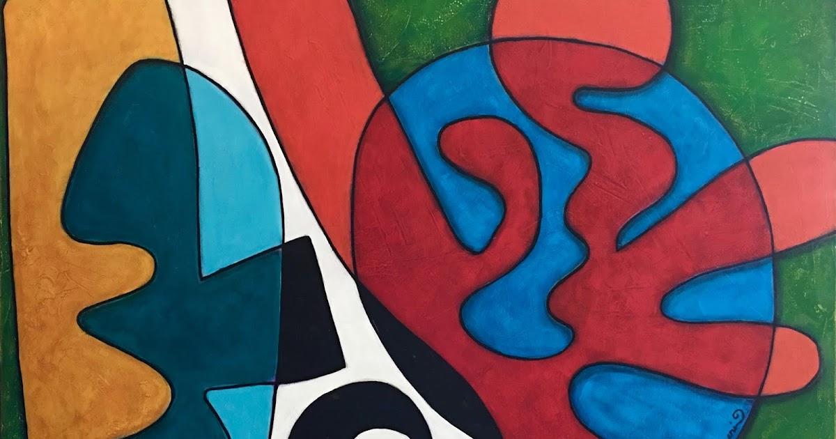 Featured Artist: Denisse Berlingeri, Orange County