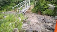 Pembangunan Jembatan Plompong yang Baru Tuai Kendala