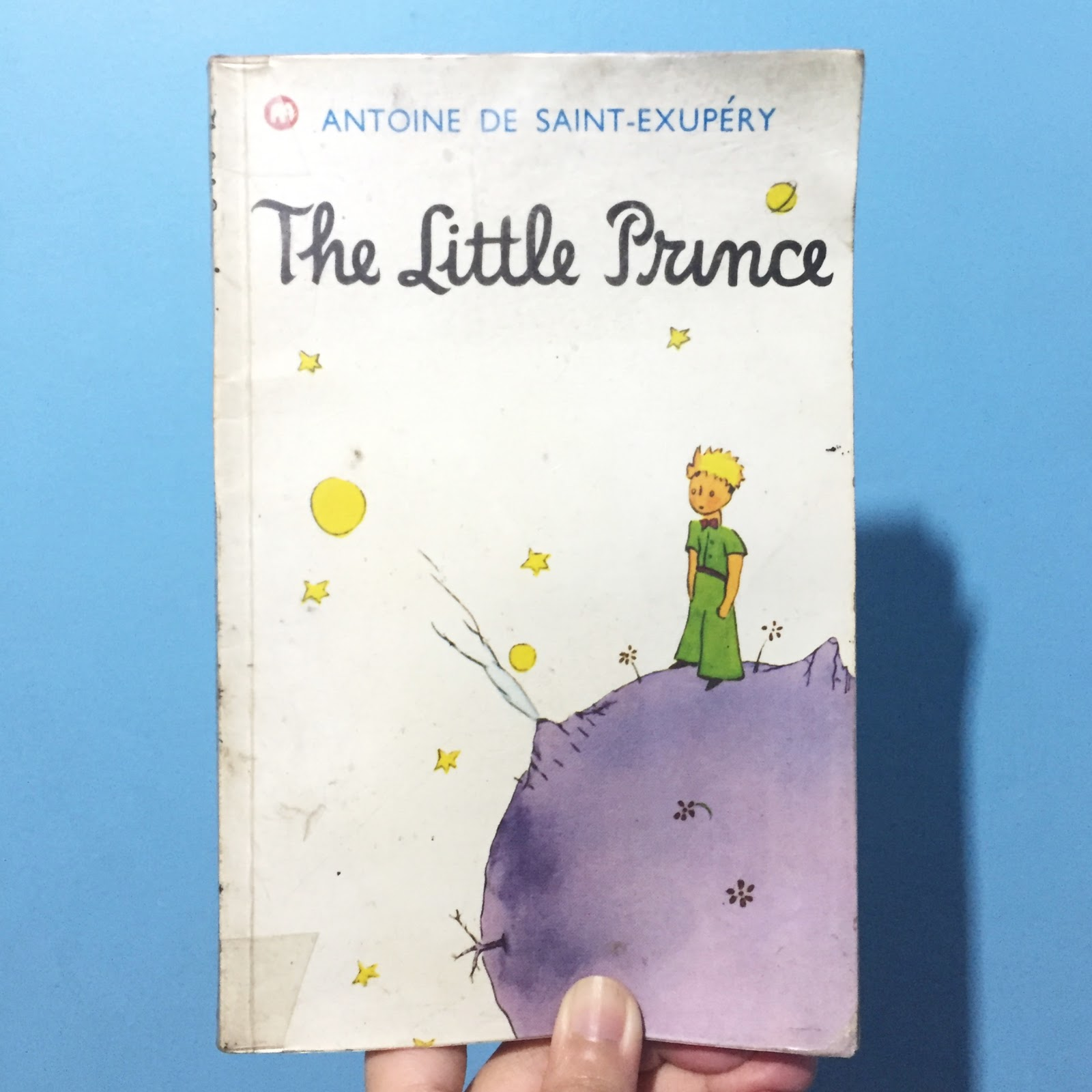 The Little Prince A Visual Dictionary