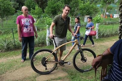 bamboo bike philippines