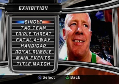 WWE Smackdown VS Raw 2007 Kickass Download