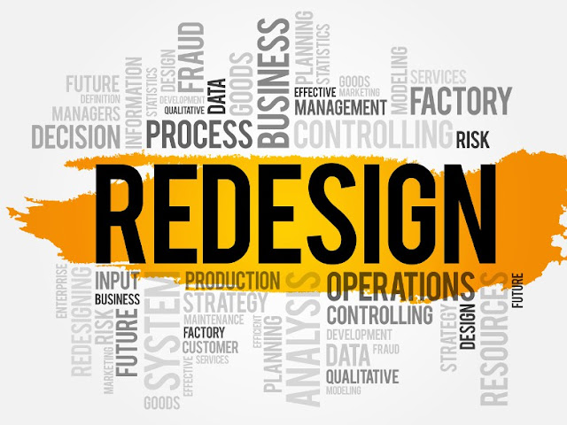 SEO Tips for Website Redesign