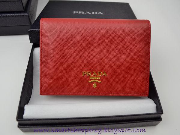 fa30bc20b8130a Queenie's bag boutique: Prada 1M0668