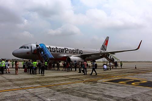 Khai trương đường bay giá rẻ từ Hà Nội đến Thái Lan