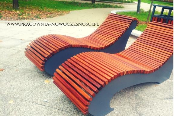 Park Szymańskiego Warszawa