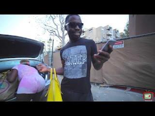 The Suspect (Wowo Boyz) : DOWNLOAD COMEDY VIDEO