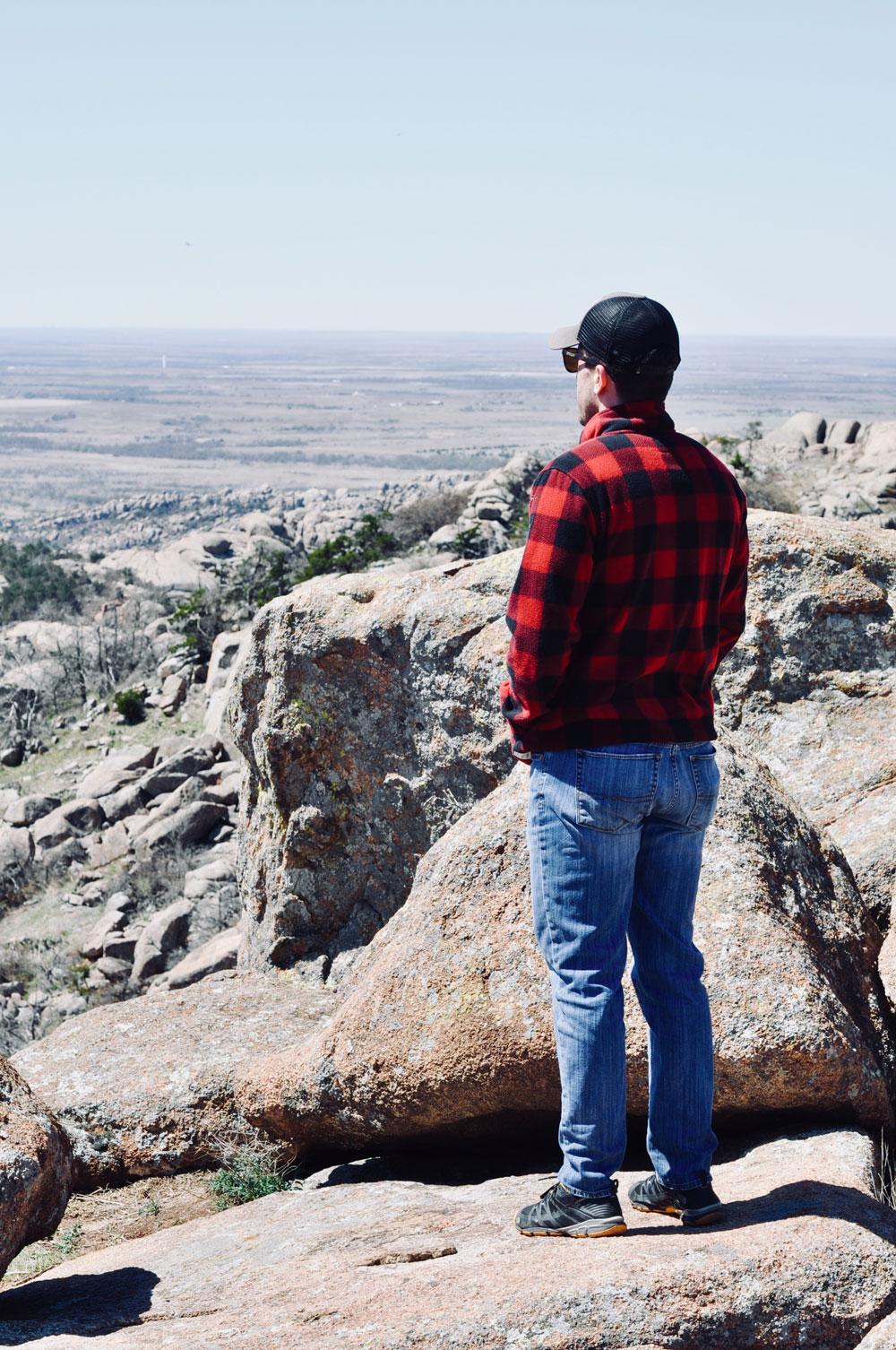 elk mountain views