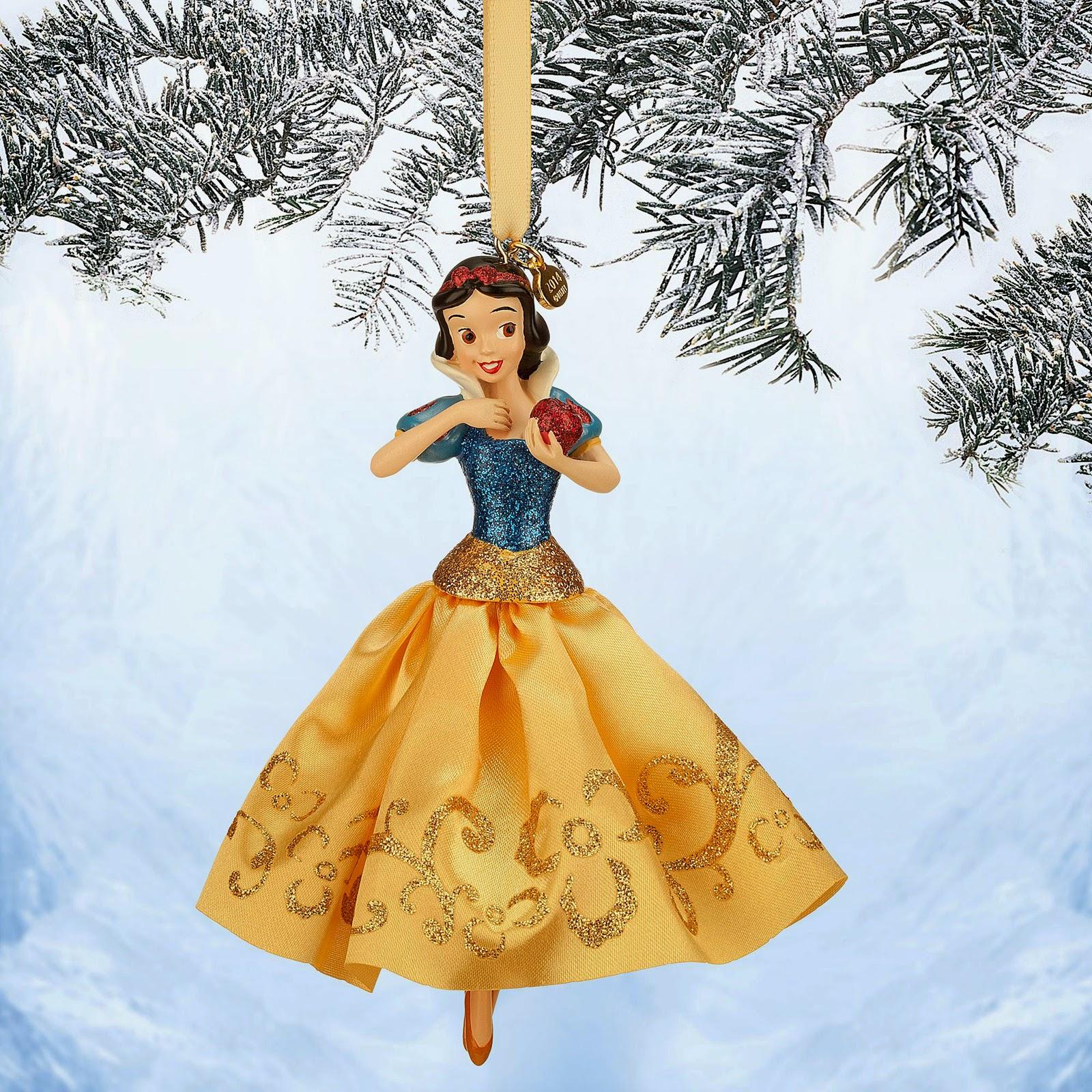 Filmic Light - Snow White Archive: Disney Store 'Snow ...