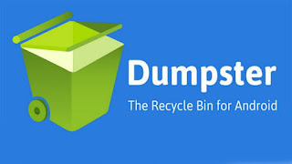 The Recycle Bin for Android