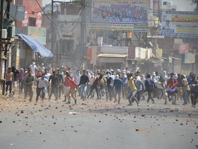 Army On Alert For 10 Bharat Bandh