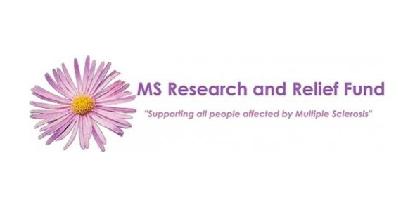 Multiple Sclerosis Research and Relief Fund logo