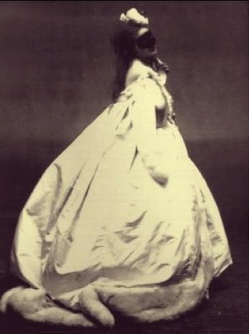 Virginia Condesa de Castiglione