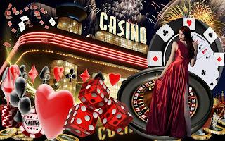Permainan Paling Menarik Dalam Judi Casino Online