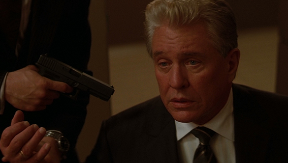 In Character: Tom Berenger | And So It Begins...