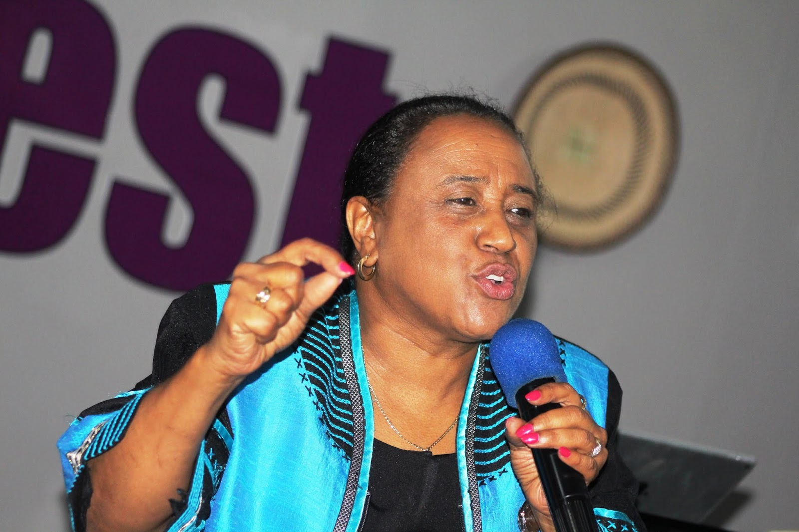 5 Lessons I Have Learned From My Mum Pastor Chichi Bismark.
