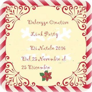 Link Party di Dolcezze Creative